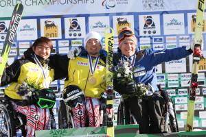 2011 IPC Alpine Ski World Championships – Sestriere / Italy